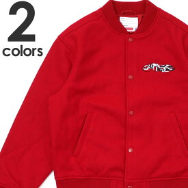 新品 シュプリーム SUPREME 19FW Delta Logo Varsity Jacket ジャケット メンズ 2019FW 19AW 2019AW 新作