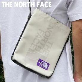 新品 ザ・ノースフェイス パープルレーベル THE NORTH FACE PURPLE LABEL TPE Shoulder Pocket ショルダーバッグ BE(BEIGE) 新作 NN7000N