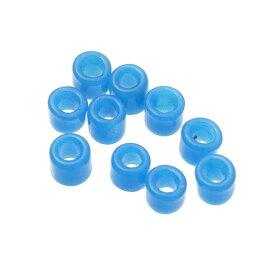 【14:00までのご注文で即日発送可能】 新品 本物 ゴローズ goro's オリジナルビーズ 単品販売 カスタム用 LT.BLUE ブルー 青 メンズ