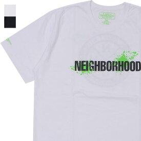 新品 ネイバーフッド NEIGHBORHOOD REIGN/C-TEE.SS Tシャツ メンズ 新作 201PCNH-ST09