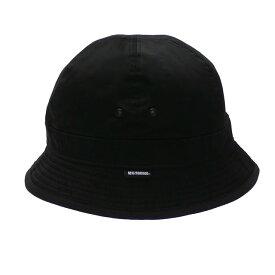 新品 ネイバーフッド NEIGHBORHOOD 20AW MIL-BALL/C-HAT ハット BLACK ブラック 黒 メンズ 2020AW 新作 202YGNH-HT02