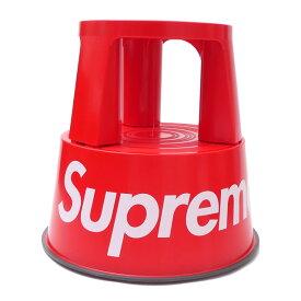 新品 シュプリーム SUPREME 20FW Wedo Step Stool ロールスツール 椅子 RED レッド 赤 2020FW 2020AW 20AW 新作