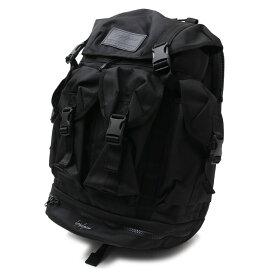 【2021年3月度 月間優良ショップ受賞】 新品 ヨウジヤマモト Yohji Yamamoto x ニューエラ NEW ERA Utility 4 Pocket Pack バックパック BLACK ブラック 黒 メンズ レディース 新作 39ショップ
