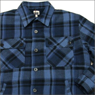 663bad178 Cliff Edge: エイプ A BATHING APE check flannel jacket C.P.O.JACKET ...