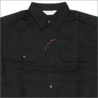 abcf057f Cliff Edge: エイプ A BATHING APE Boy Scout shirt BLACK | Rakuten Global Market