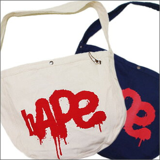 A BATHING APE (APE) BAPE PAPER BAG