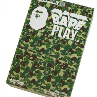 A BATHING APE (エイプ) xMEDICOM TOY 100% BE @ RBRICK (베어 브릭) 1BOX (24 개 들이) 283-000185-015