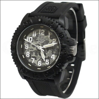 A BATHING APE (APE) 287-000106-011 BLACK Watch Luminox x STUSSY (Stussy) +