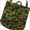 A BATHING APE(eipu)x PORTER(搬运工人)1st CAMO HELMET BAG[安全帽包]1st CAMO 275-000074-015+