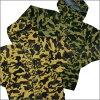 A BATHING APE(eipu)GORE-TEX 1ST CAMO SNOWBOARD茄克225-000146-065[1860-141-014]-