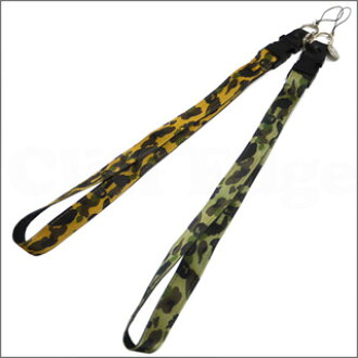 A BATHING APE(eipu)1ST CAMO CAMERA STRAP[照相机吊带]279-000322-015[1910-482-111]-