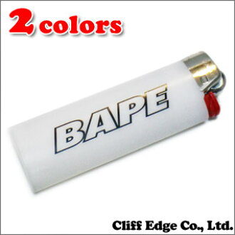 A BATHING APE BAPE BIC LIGHTER (lighter) 290-003557-010-