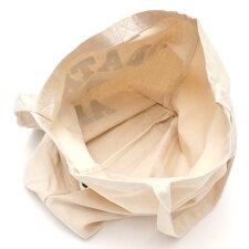 ABATHINGAPE(エイプ)COLLEGETOTEBAG(トートバッグ)WHITE277-002520-010x【新品】