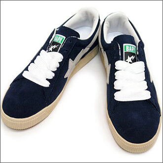 A BATHING APE(eipu)BAPE可丽饼NAVY