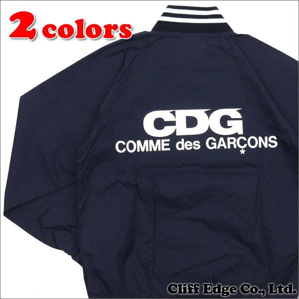 COMME des GARCONS(コムデギャルソン) x D&DEPARTMENT(ディーアンドデパートメント) NYLON STADIUM JKT(ジャケット) 225-000246-047x【新品】