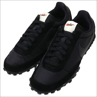 a4f11756e521 ブラックコムデギャルソン BLACK COMME des GARCONS x Nike NIKE WAFFLE RACER  17 BLACK  WHITE 291002306281