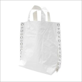 e53ee6703d3 tricot COMME des GARCONS トリコ コムデギャルソン EYELET TOTE BAG トートバッグ WHITE  277002476010x 新品