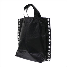 74e555ee4a3a tricot COMME des GARCONS トリコ コムデギャルソン EYELET TOTE BAG トートバッグ BLACK  277002476011 【新品】