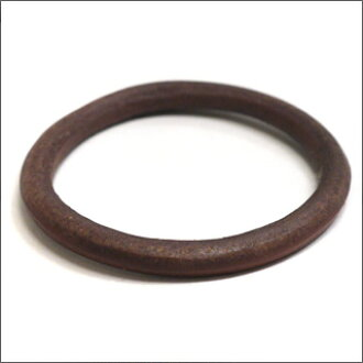 Goro's ( grows ) leather bracelet BROWN 269-000161-036 +
