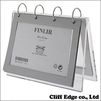 IKEA FINLIR [픽처 홀더] CLEAR 288-000566-010- [801.794. 52]