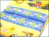 迪斯尼 (迪斯尼商店) 290-000663-024 客人毛巾蓝色绣享受海滩