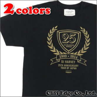 NEIGHBORHOOD DJ HARVEY/C-TEE... SS (T shirt) 200-006136-000-