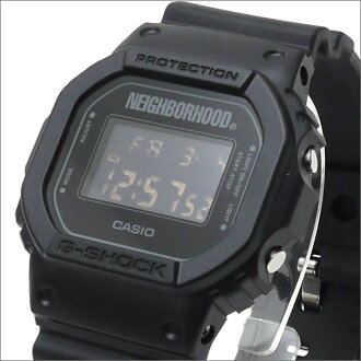 社区 (社区) 卡西欧 (卡西欧) g-休克 (') (手表) DW 5600 黑色 287-000190-011 x +