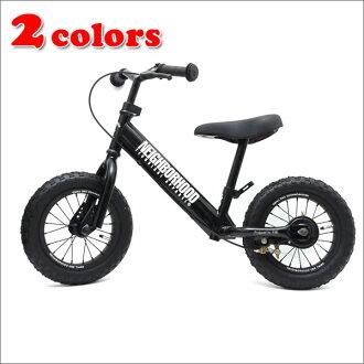 NEIGHBORHOOD ONE THIRD x 4ING KICK BIKE (folding kick bike) O.T./4ING BIKE KICK (kick bike) 299-000710-010-