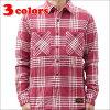 NEIGHBORHOOD LUMBERS/C-SHIRT. LS (long-sleeved shirts) 216-001435-041-