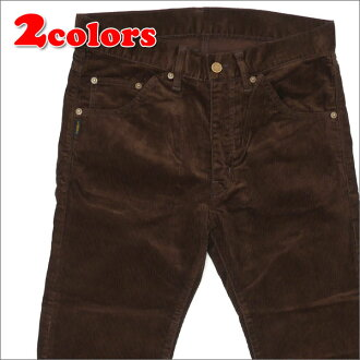 NEIGHBORHOOD CORDUROY DEEP MID/C-PT (corduroy pants) 249-000541-047-