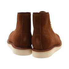 NEIGHBORHOOD(ネイバーフッド)MONKEY/CL-BOOTS(ブーツ)172MKNH-FW01BROWN293-000177-276-【新品】