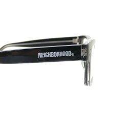 NEIGHBORHOOD(ネイバーフッド)AMEN.BK/A-SHADE(サングラス)172MYNH-EW01SCLEAR286-000161-010+【新品】