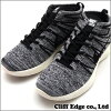 NIKE LUNAR FLYKNIT CHUKKA[runafurainittochakka][运动鞋][鞋]BLACK/BLACK-WHITE-SAIL 554969-002 291-001347-291x