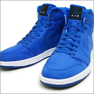 huge discount ad2db 6f6d8 NIKE (Nike) AIR JORDAN 1 RETRO HIGH LS BLUE SAPPHIRE 344613-441 291 -  000622 - 294