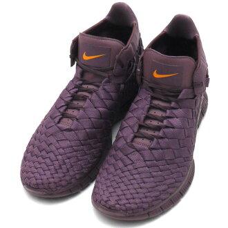 best website f54c6 69f7a ... NIKE FREE INNEVA WOVEN MID SP PURPLE SHADE PURPLE SHADE (sneakers) (shoe)  ...