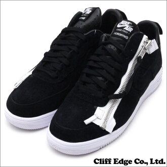 wholesale dealer 5e73f 8bf0a NIKE x ACRONYM LUNAR FORCE 1 SPACRONYM (sneakers) (shoe) BLACKBLACK-WHITE  698699-001 291 - 001956 - 271 +
