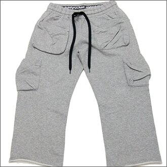 NUMBER(N)INE(号码九)运动衫裤子