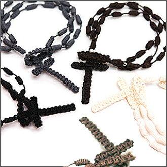 NUMBER (N) INE (number nine) Rosary bracelet