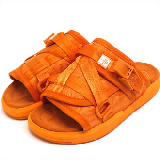 ( ヴィズビム ) VISVIM CHRISTO sandal ORANGE 292-000105-039 +
