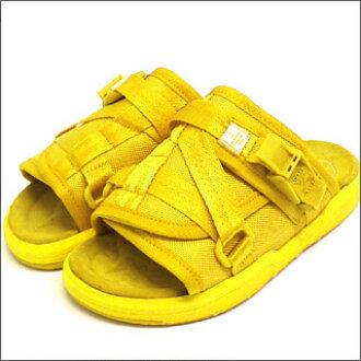 ( ヴィズビム ) VISVIM CHRISTO sandal YELLOW 292-000105-038 +