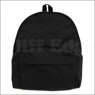 COMME des GARCONS HOMME PLUS (Comme des Garçons Homme plus) backpack MBLACK 276 - 000123 - 041x