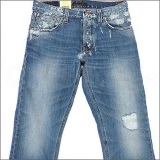 """牛羚 D 牛仔裤 (牛羚 d 牛仔裤) 平均乔 [平均乔]""""直腿""""捣毁叶片 10009563 + [☆ ★]"""