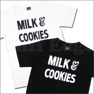 NUMBER (N) INE number nine MILK & COOKIES T shirt 200 - 004071 - 521x