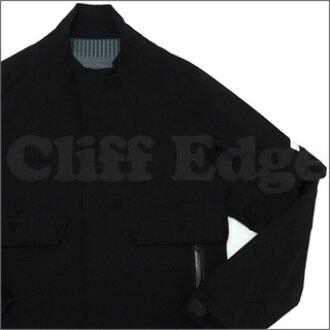 UNDERCOVER(下面覆盖物)GORE-TEX防寒夹克服[茄克]BLACK 330-000062-521-