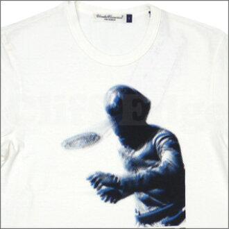 UNDERCOVER(은밀) ANTI T셔츠 WHITE 300-000070-510-