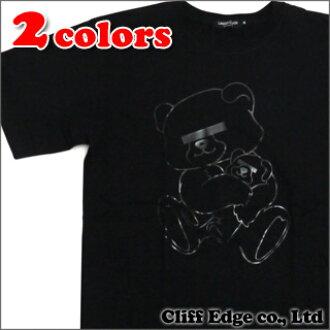 UNDERCOVER MAD STORE NEU BEAR T 셔츠 200-005724-041x