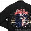 Balenciaga Join A Weird Trip Bomber Jacket (재킷) BLACK 227-000074-781x