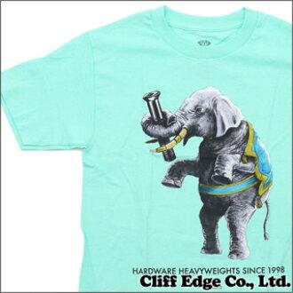 41b62d860 Cliff Edge  Diamond Supply Co. (diamond supply) 999-003099-034 D.BLUE  HardWare HeavyWeights TEE (shirts) +