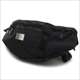 1b9ec887917c Yohji Yamamoto x NEW ERA Waist Bag BLACK 275 - 000143 - 011x
