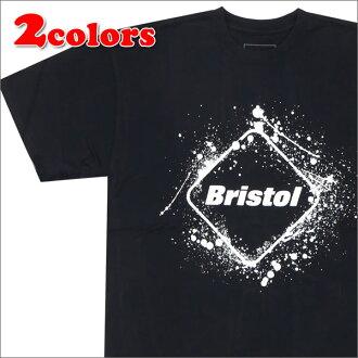 F.C.R.B.(F海公亩B)STENCIL BOX TEE(T恤)200-007087-041x